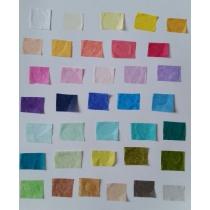 Zijdevloeipapier 36 vel