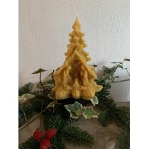 Kerstboomkaars