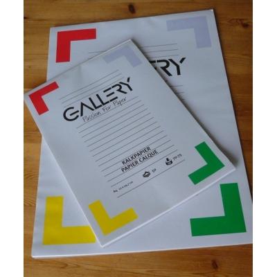 Kalk papier A4